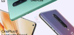 Alle specificaties OnePlus 8 en 8 Pro binnen