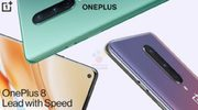 Everything about the OnePlus 8 and 8 Pro just leaked out