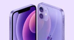 Apple brengt paarse lentekleur naar iPhone 12