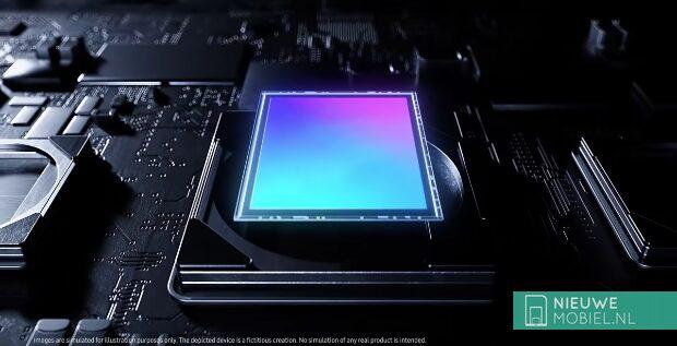 Samsung smartphone met 200MP camera komt in 2021