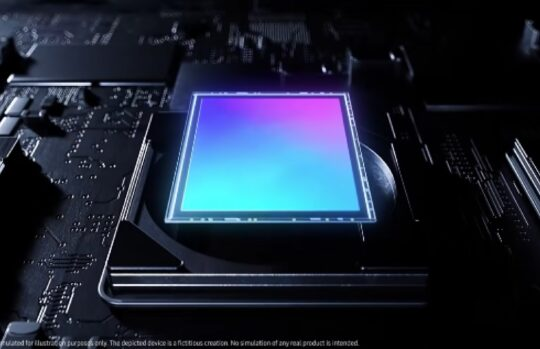 """Samsung smartphone met 200MP camera komt in 2021"""