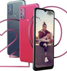 👀👀 #Motorola #MotoG20 #scoop