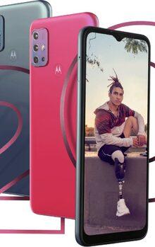 ŸŸ'€ #Motorola #MotoG20 #scoop