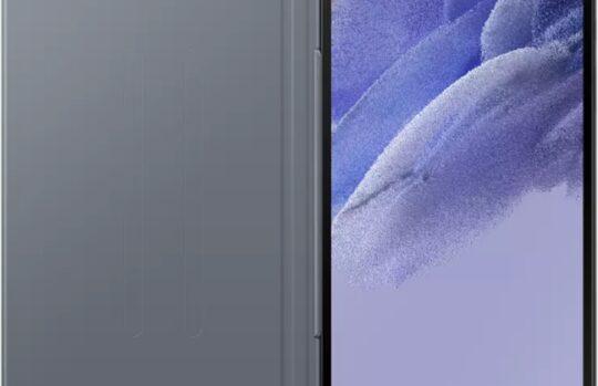 Exclusif : La Samsung Galaxy Tab A7 Lite a aussi ses propres accessoires