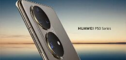 Huawei donne un premier aperçu du prochain P50 Pro