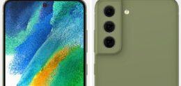 Des photos du Samsung Galaxy S21 FE émergent à nouveau, avec un prix possiblement plu