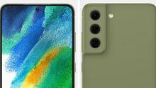 Samsung Galaxy S21 FE laat zich wederom zien, krijgt mogelijk lagere prijs