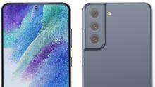 Samsung Galaxy S21 FE mogelijk vertraagd