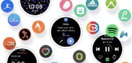 Samsung Galaxy Watch4 mit One UI Watch kommt