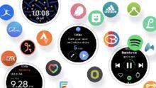 Samsung Galaxy Watch4 met One UI Watch komt