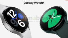 Renders tonen onaangekondigde Samsung Galaxy Watch4