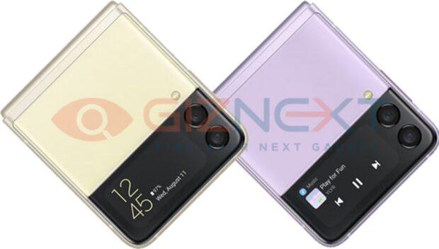Samsung Galaxy Flip 3 launch date
