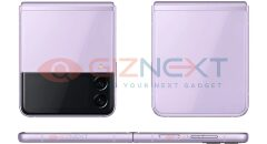 Meer renders verschenen van Samsung Galaxy Z Flip 3