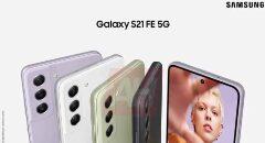 """Samsung Galaxy S21 FE krijgt 45W snelladen"""