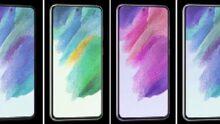 Video zeigt Samsung Galaxy S21 FE aus allen Blickwinkeln