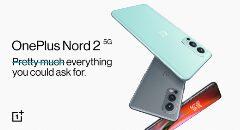 OnePlus Nord 2 5G officieel; verbeteringen onder de motorkap