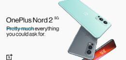 El OnePlus Nord 2 5G es oficial; mejoras bajo el capó