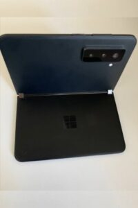 Microsoft Surface Duo 2 in Black