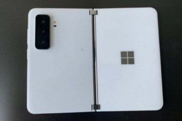 Microsoft Surface Duo 2 White
