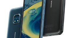 Nokia XR20 officieel: robuuste smartphone met jarenlange updates