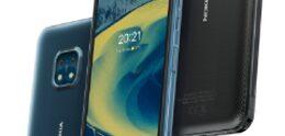 Anunciado el Nokia XR20: robusto con 4 años de actualizaciones