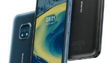 Nokia XR20 angekündigt: robust mit 4 Jahren Updates