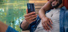 Motorola kehrt mit der edge 20-Serie auf den High-End-Markt zurück