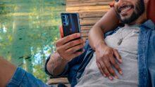 Motorola vuelve al mercado de gama alta con la serie edge 20
