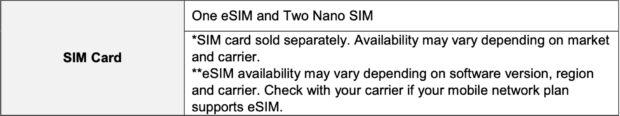 Samsung Galaxy Z Fold3 Dual SIM
