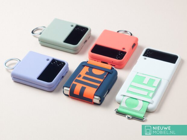 Samsung Galaxy Z Flip 3 ring cases