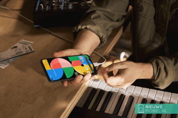 Google Pixel 5a hands-on