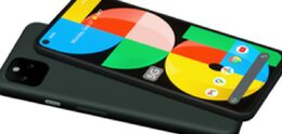 Google kündigt wasserdichtes Pixel 5a mit großem Akku an