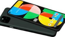 Google anuncia el Pixel 5a resistente al agua y con una gran batería