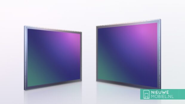 Samsung ISOCELL HP1 and GN5