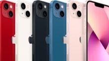 Apple stellt das iPhone 13 und das iPhone 13 Mini vor