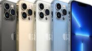 Apple iPhone 13 Pro und iPhone 13 Pro Max angekündigt