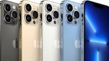 Apple iPhone 13 Pro en iPhone 13 Pro Max aangekondigd