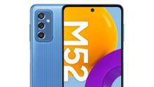 Render shows unannounced Samsung Galaxy M52 5G