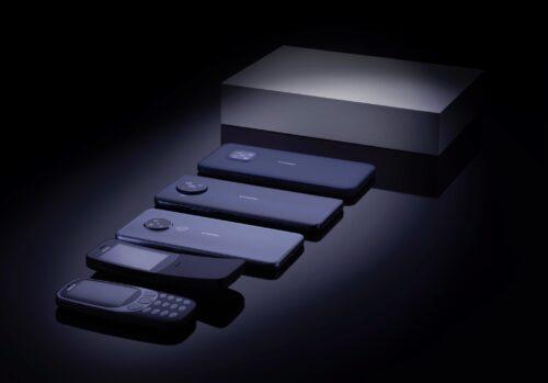 Immer schön, neue Handys! Oder ist es ein Tablet? Am 6. Oktober wird Nokia mit etwas Neuem aufwarten.