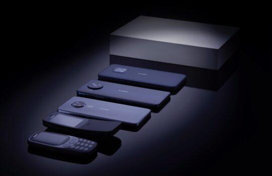 Toujours sympa, les nouveaux mobiles ! Ou s'agit-il d'une tablette ? Le 6 octobre, Nokia proposera quelque chose de nouveau.
