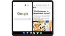 Erstes faltbares Google Pixel möglicherweise schon im 4. Quartal 2021