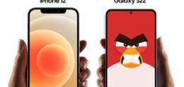 Gerücht: Samsung Galaxy S22 wird ein bisschen kleiner sein