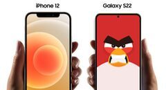 Gerucht: Samsung Galaxy S22 wordt stukje kleiner