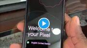 El vídeo muestra el hands-on del Google Pixel 6 Pro