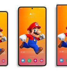 Dit zou volgens @UniverseIce het verschil in formaat van de Samsung Galaxy S22, S22+ en S22 Ultra zijn