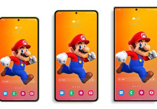 Según @UniverseIce, esta sería la diferencia de tamaño del Samsung Galaxy S22, S22+ y S22 Ultra