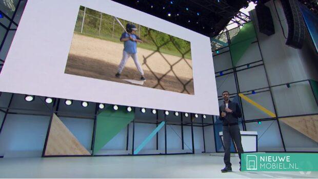 Google Magic Eraser demo