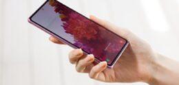 Samsung Galaxy S21 FE wird möglicherweise gestrichen