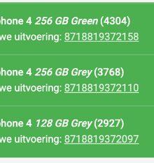 👀👀 #Fairphone4