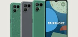 Fairphone 4 mit 5G angekündigt; erstes E-Müll neutrales Telefon